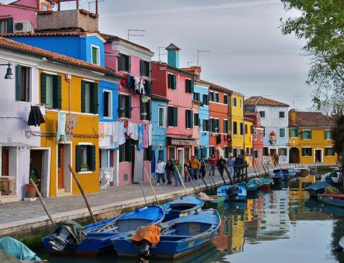 Sabato 27 ottobre 2018 – Venezia: la salute e la fede